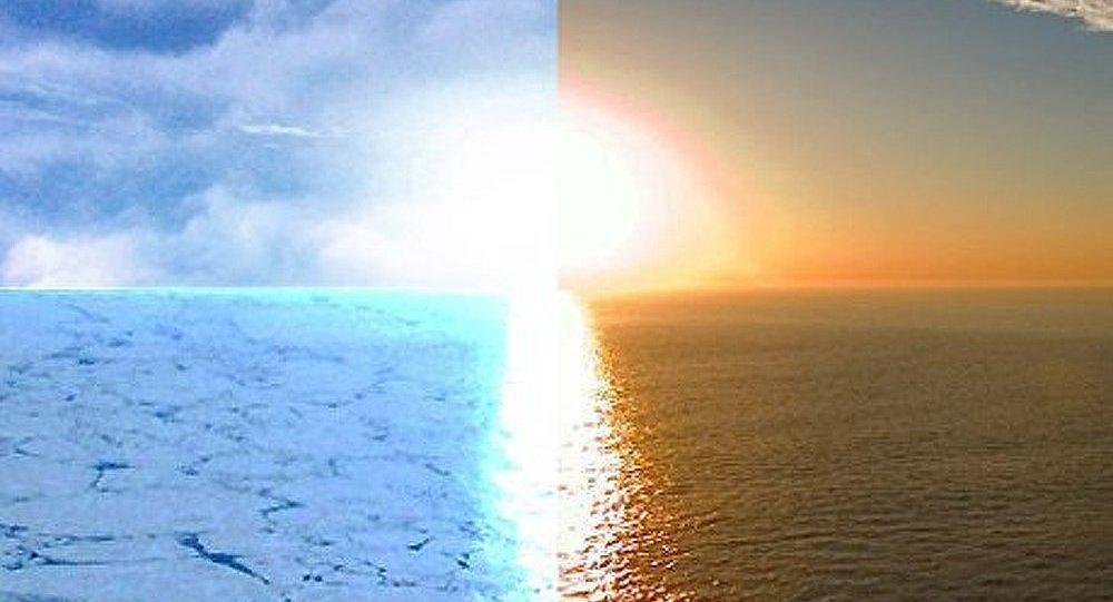 Le monde menacé par un nouvel âge de glace ?