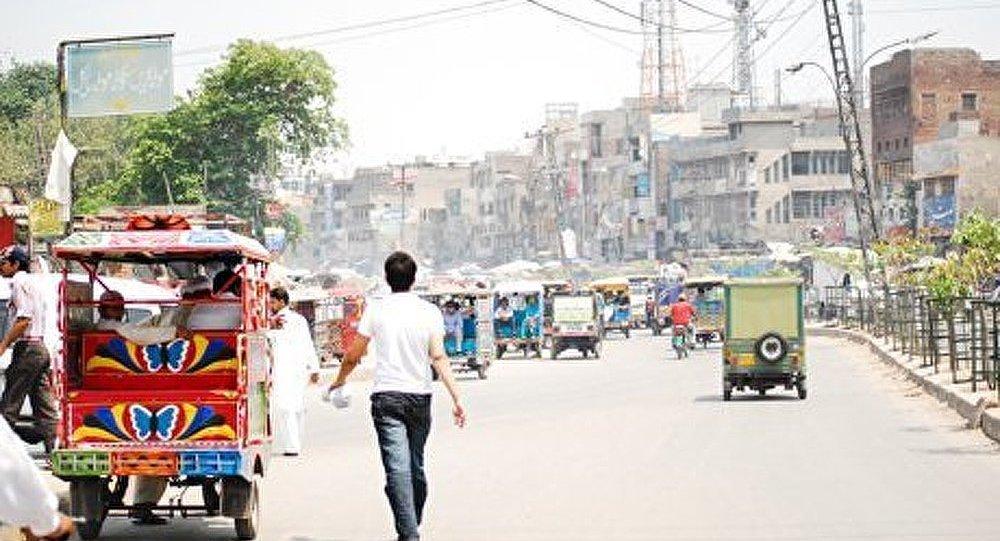 Les nouvelles attaques contre les chrétiens au Pakistan