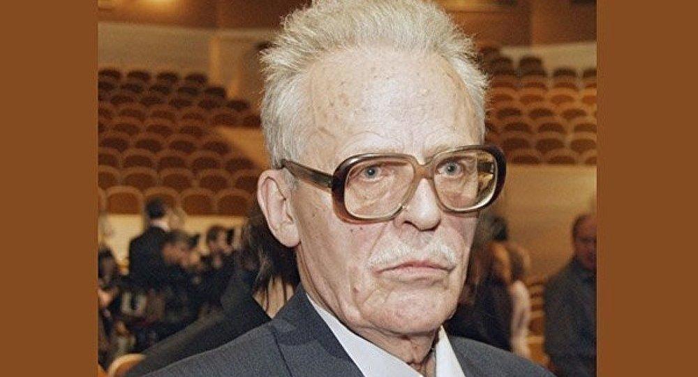 L'écrivain soviétique célèbre Boris Vassiliev décédé