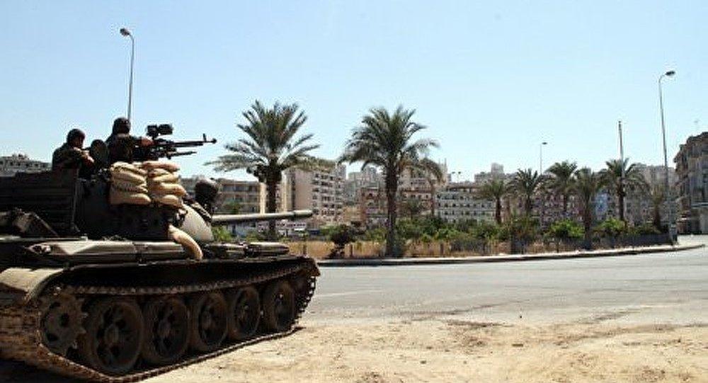 Le Liban craint une intervention syrienne