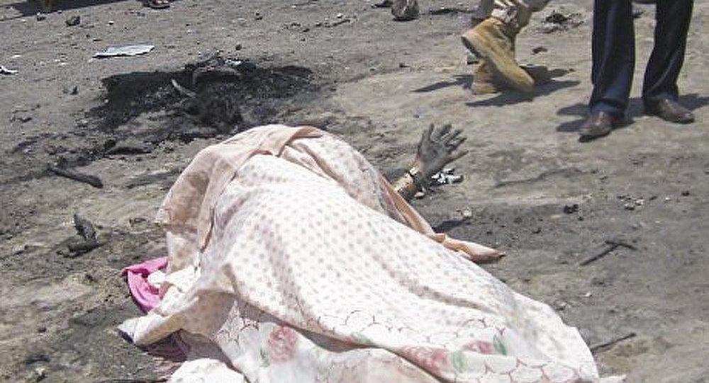 Somalie : au moins 8 morts dans une explosions à Mogadiscio