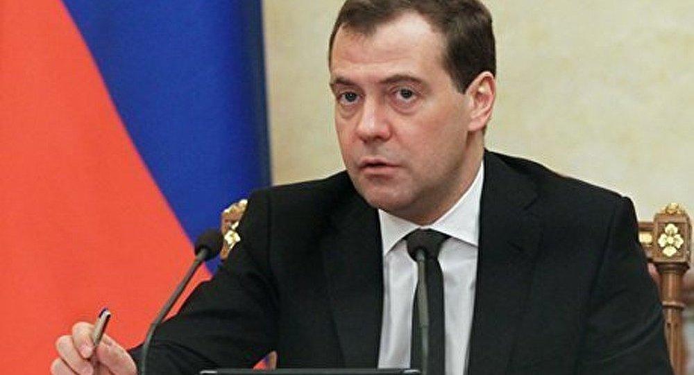 Russie est obligée de corriger sa position sur le dossier chypriote (Medvedev)