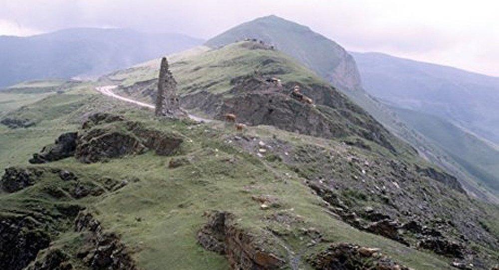 Une montagne caucasienne portera le nom de Chavez