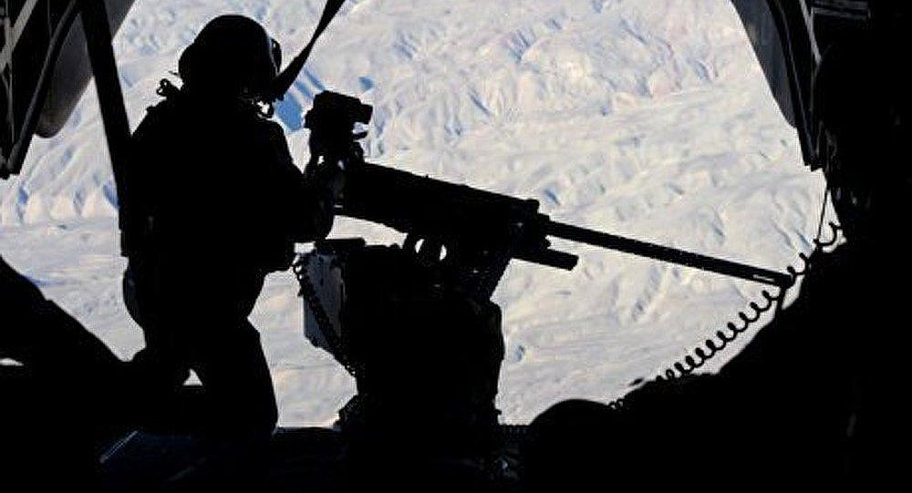L'OTAN restera en Afghanistan après 2014