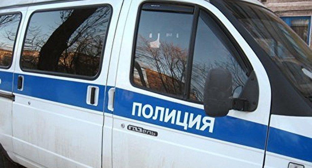 Moscou : 14 manifestants contre la loi sur l'enregistrement arrêtés