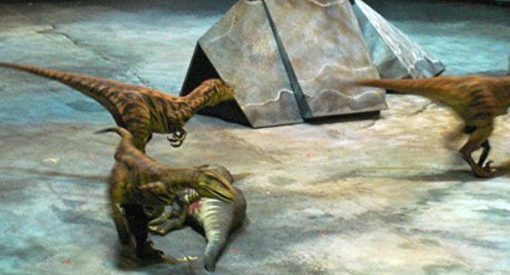 Les dinosaures exterminés par une comète ?