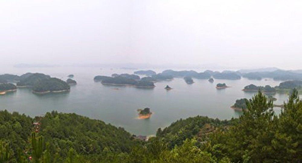 La Chine ouvre aux touristes des îles contestées