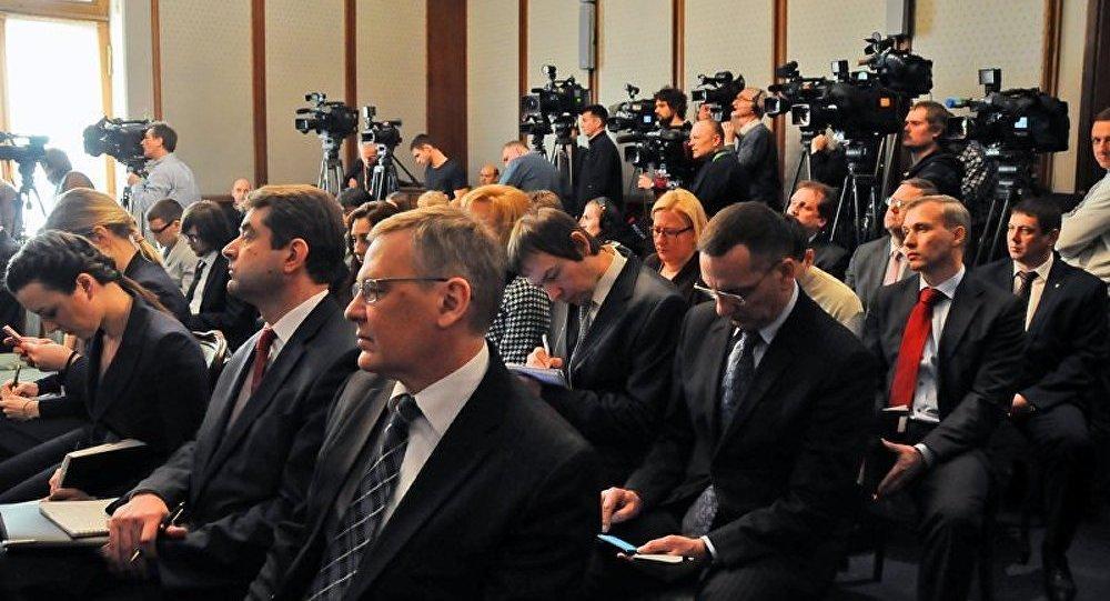 Les journalistes ont refusé de partager des données sur des comptes offshore