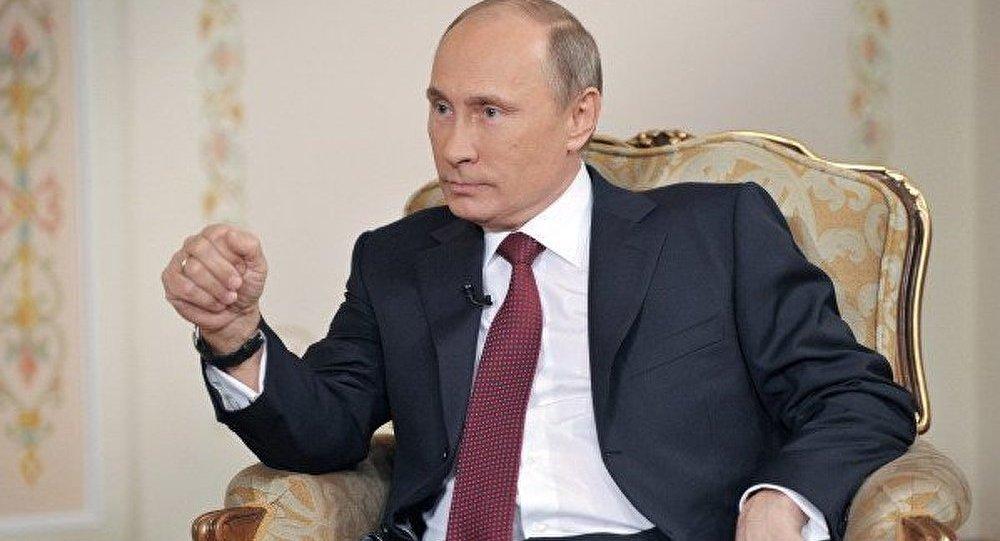 Poutine donnera à Amsterdam le signal du départ de l'Année croisée Pays-Bas-Russie