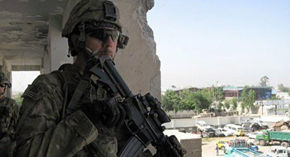 Afghanistan : une frappe aérienne de l'OTAN a tué des enfants