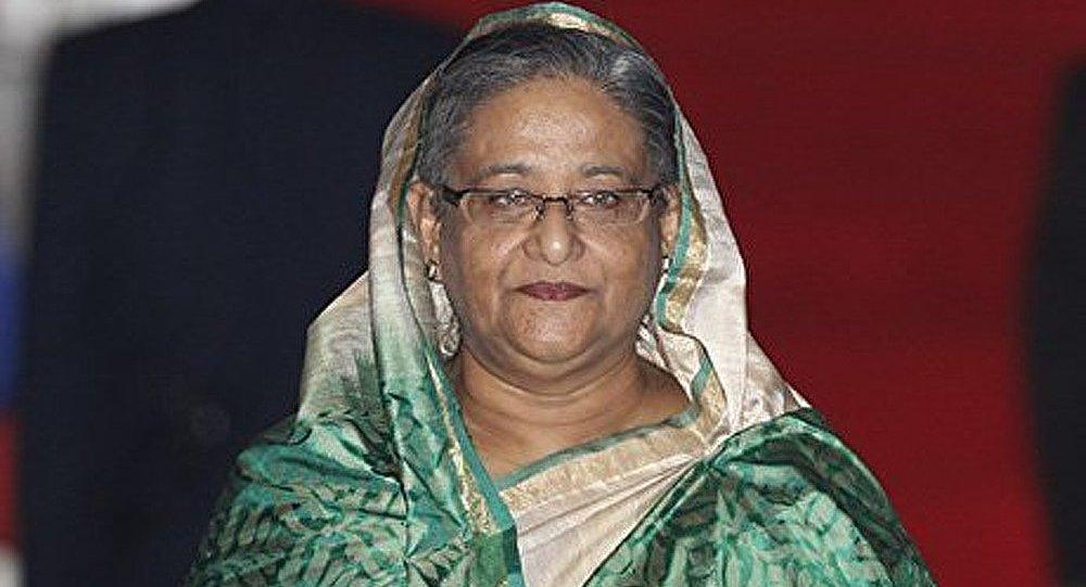 Bangladesh : la première ministre hostile à la loi sur le blasphème
