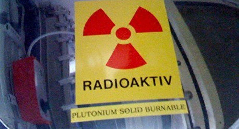 USA : l'accord avec la Russie sur le plutonium est important
