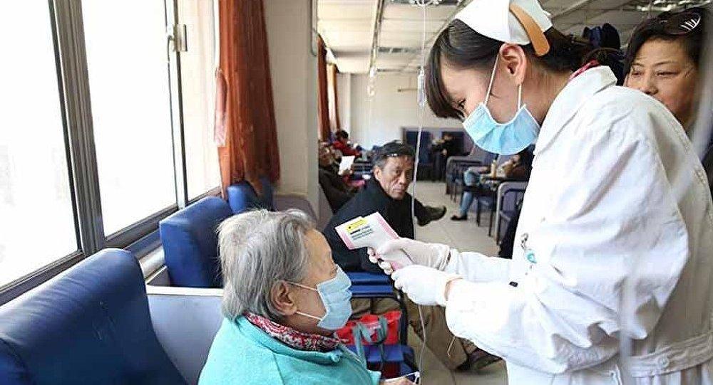 La grippe aviaire H7N9 atteint Pékin