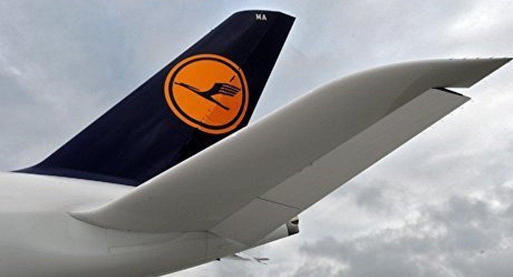 Grève : Lufthansa annule presque tous ses vols courts et moyens courriers lundi