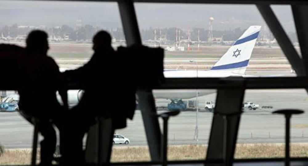 Israël a approuvé l'accord sur le « ciel ouvert » avec l'UE
