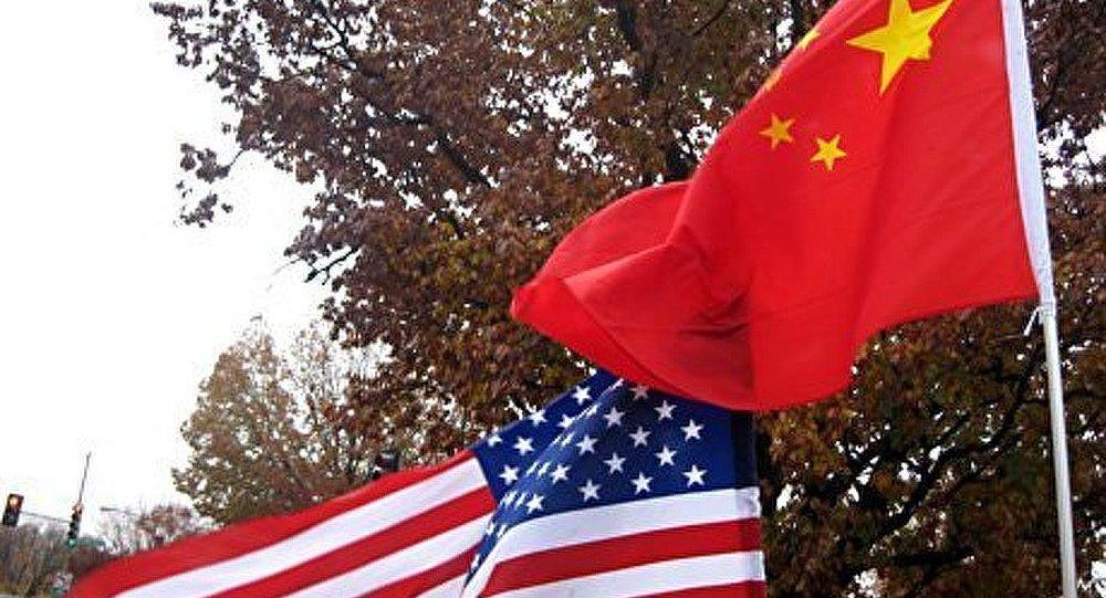 La Chine a accusé les États-Unis de violer les droits de l'Homme