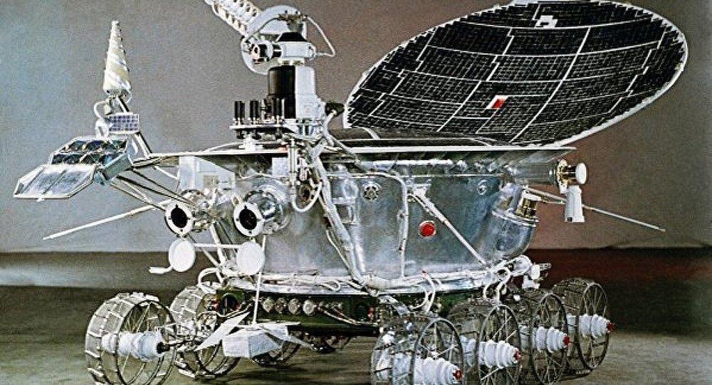 Lunokhod 1 : la mission se poursuit