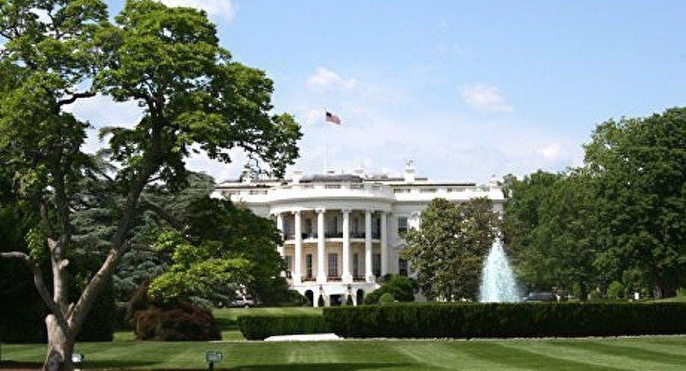 Etats unis vacuation partielle de la maison blanche for Ambassade de france washington visite maison blanche