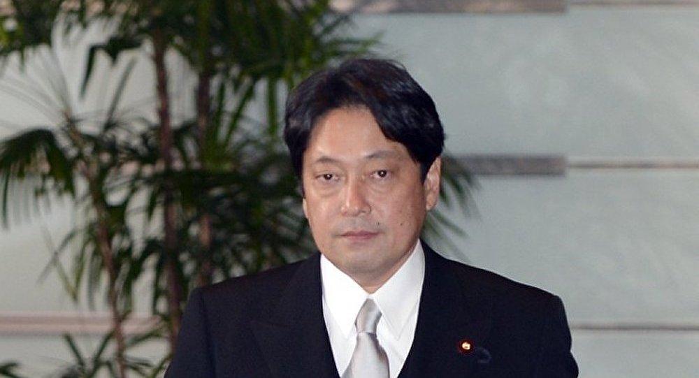Le Japon à identifié le sous-marin étranger près de ses eaux territoriales