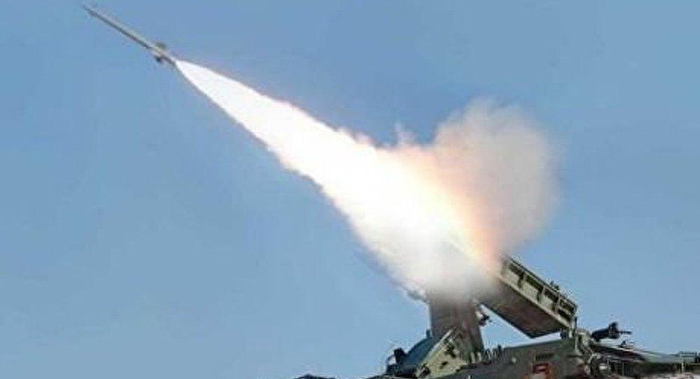 Les missiles nord-coréens tombent dans la mer du Japon