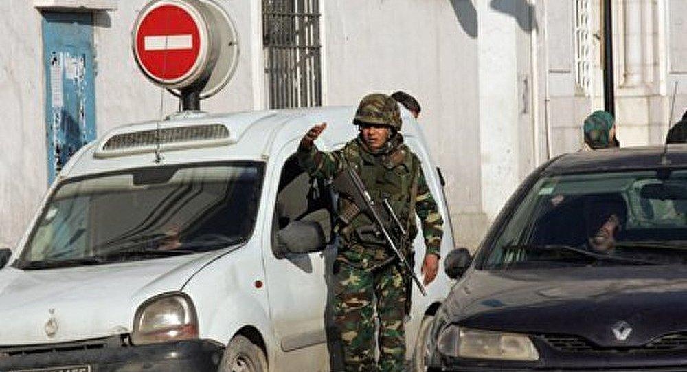 Des centaines de salafistes arrêtés en Tunisie