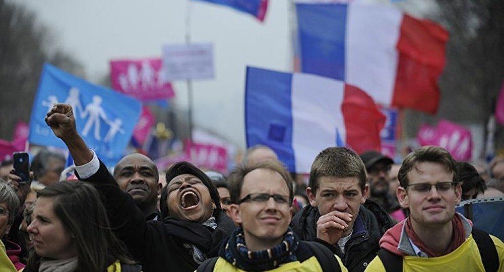 France : quand une civilisation se meurt