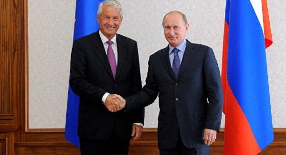 Moscou honorera ses engagements envers le Conseil de l'Europe