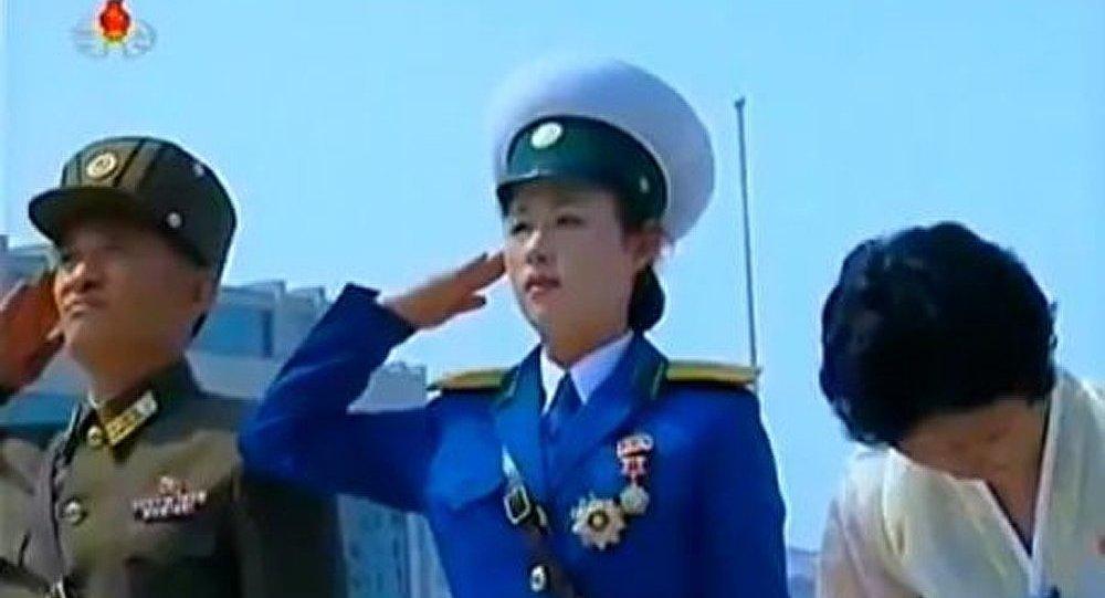 Corée du Nord : une récompense mystérieuse
