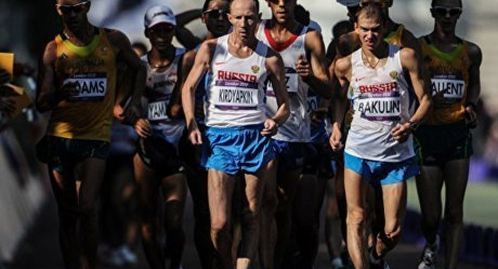 Athlétisme : la Russie remporte la Coupe d'Europe de marche