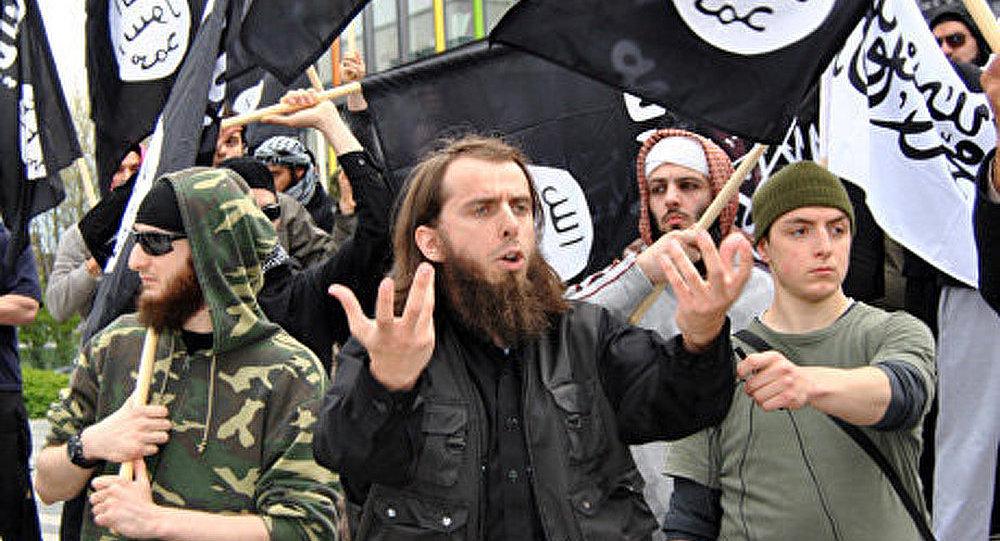 L'Islam incompatible avec les valeurs européennes (René Marchand)