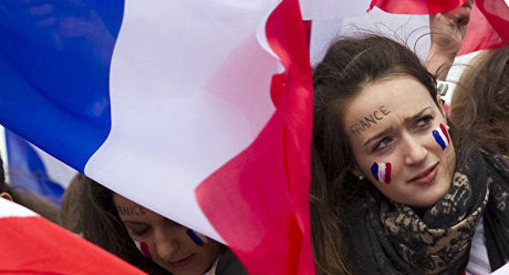 SOS ! La France appelle la Russie à l'aide
