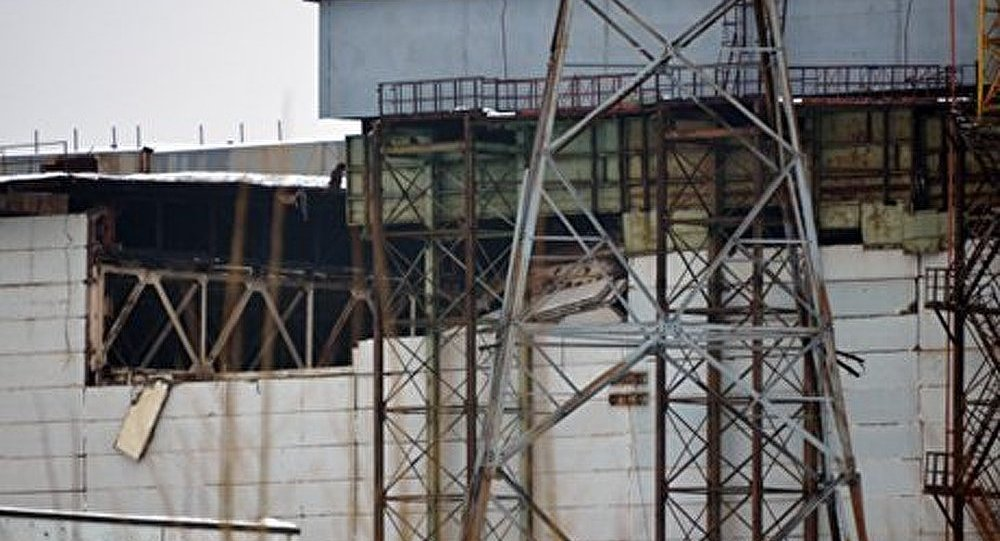 L'AIEA entame une inspection à Tchernobyl