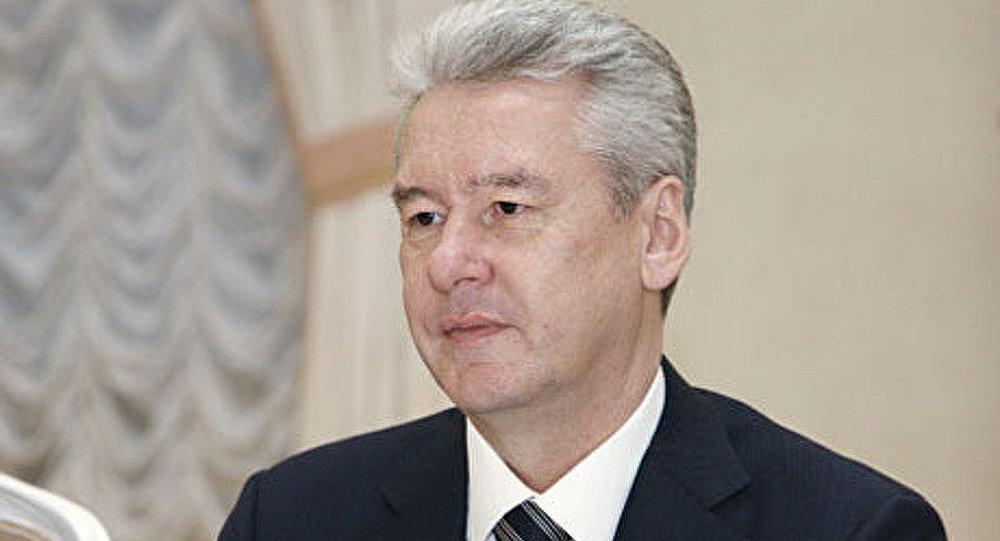 Le maire de Moscou a l'intention de déposer sa démission