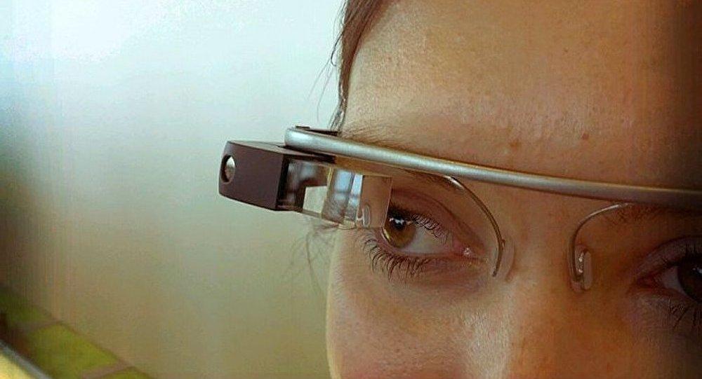 Les lunettes Google ne montreront pas la porno