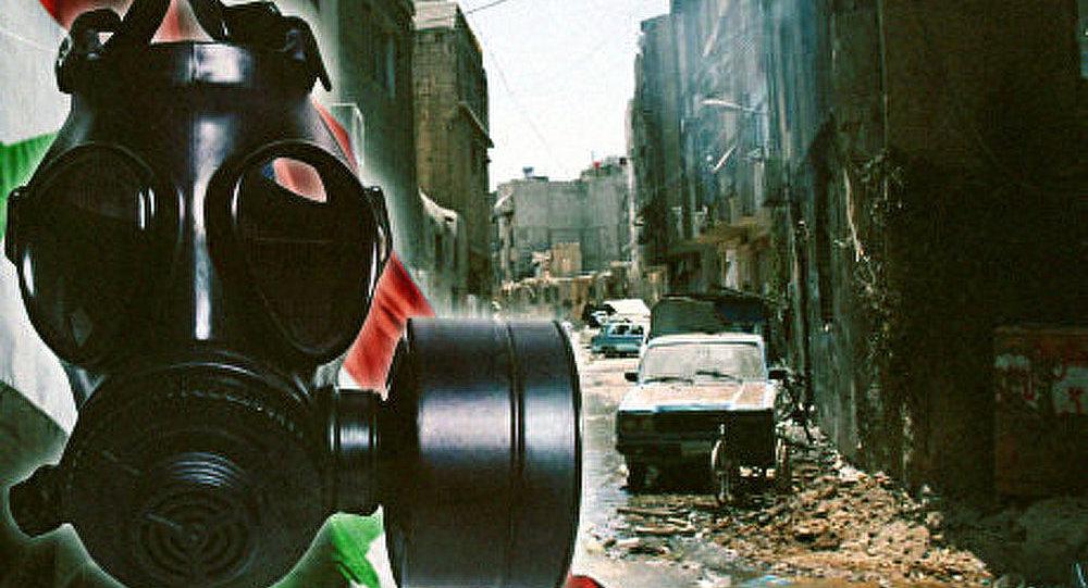 Laurent Fabius : du gaz sarin utilisé en Syrie à plusieurs reprises
