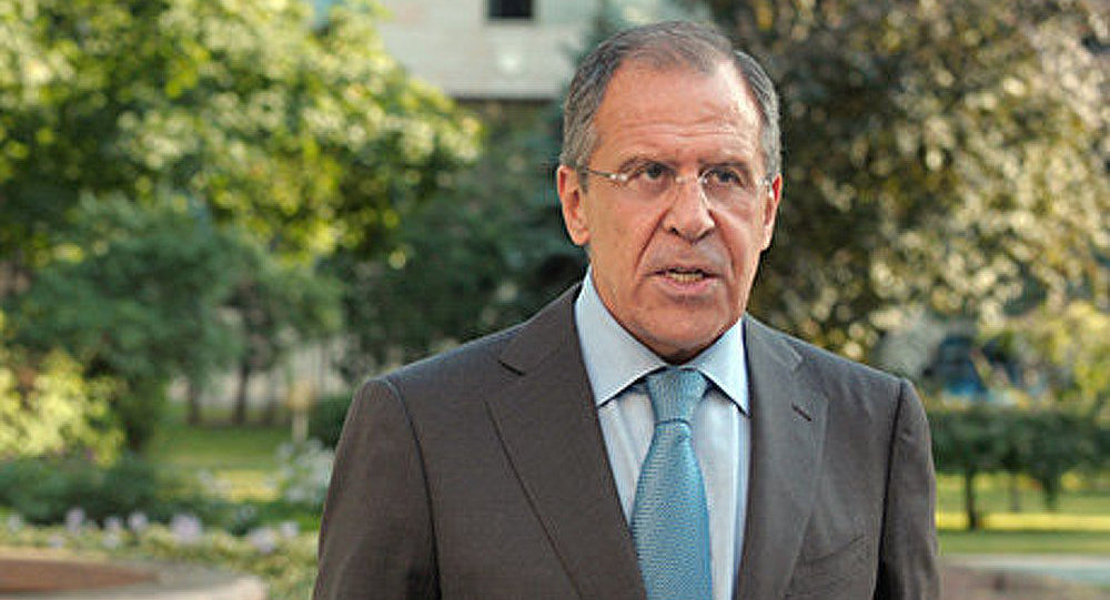 Sergueï Lavrov se rendra lundi en visite officielle en Argentine