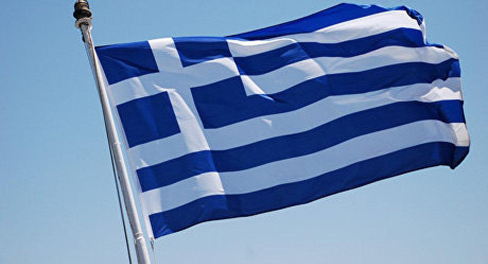 Les anarchistes ont revendiqué l'explosion à Athènes