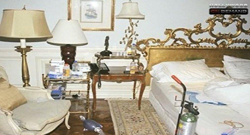 Michael Jackson : de nouvelles photos choquantes publiées