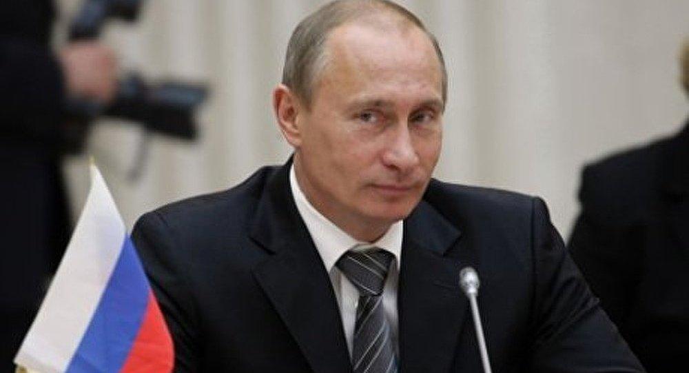 G8 : Poutine évoque les facteurs clés de la croissance économique mondiale