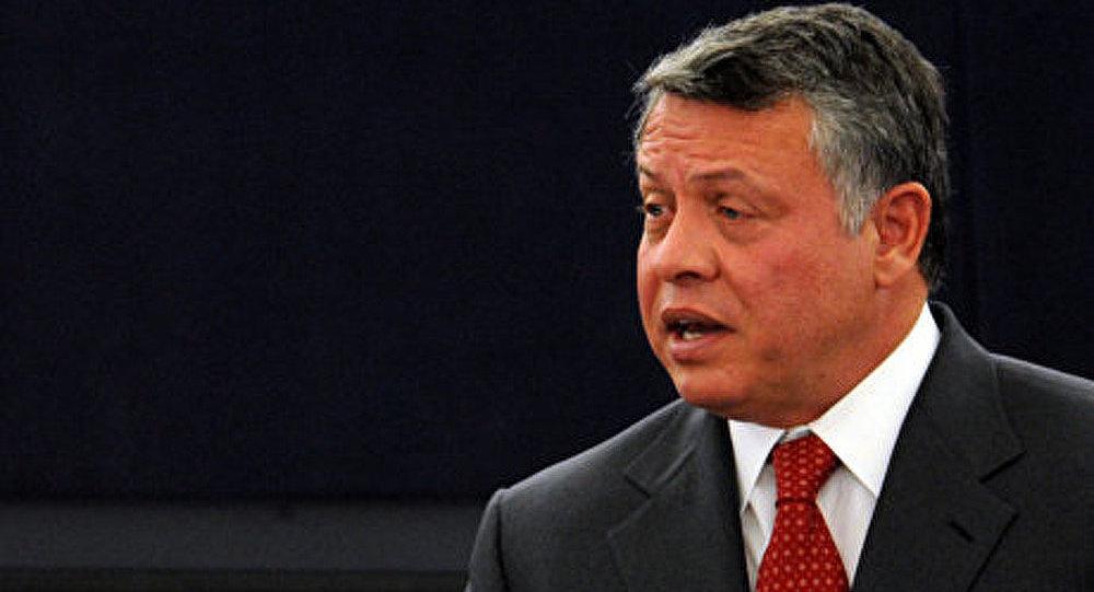 La Jordanie est prête à faire la guerre avec la Syrie