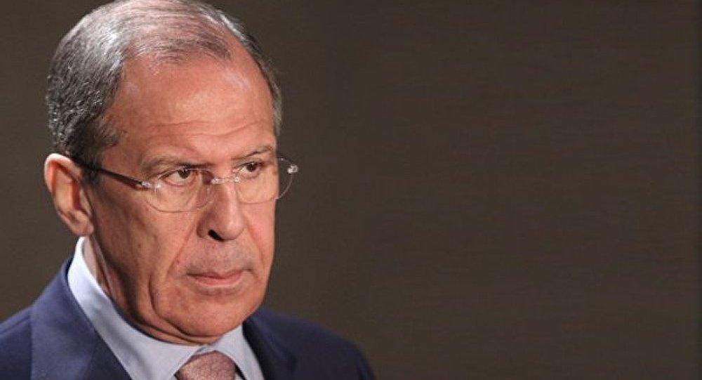 Lavrov a appelle les USA à choisir entre Genève-2 et l'opposition syrienne