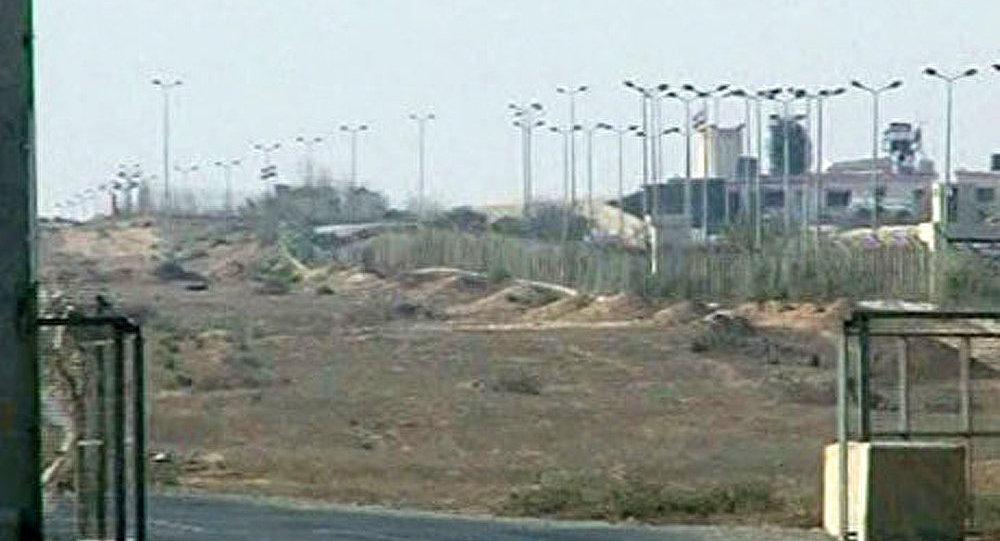 Un gazoduc dynamité sur la péninsule du Sinaï en Égypte