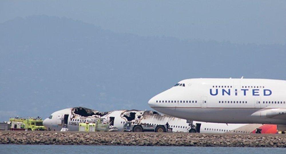Les boîtes noires de Boeing, qui s'est écrasé aux États-Unis, trouvées