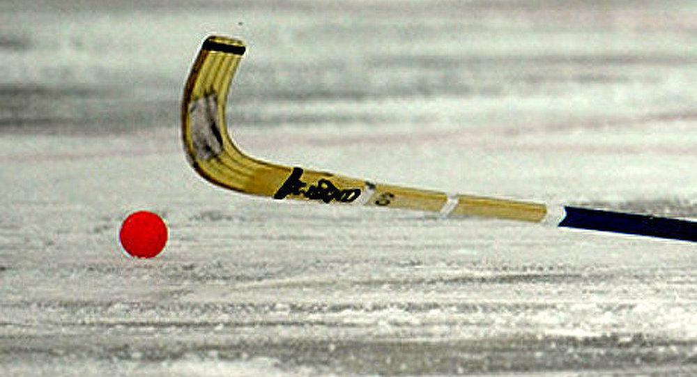 La Russie accueillera le championnat du monde du hockey avec le ballon