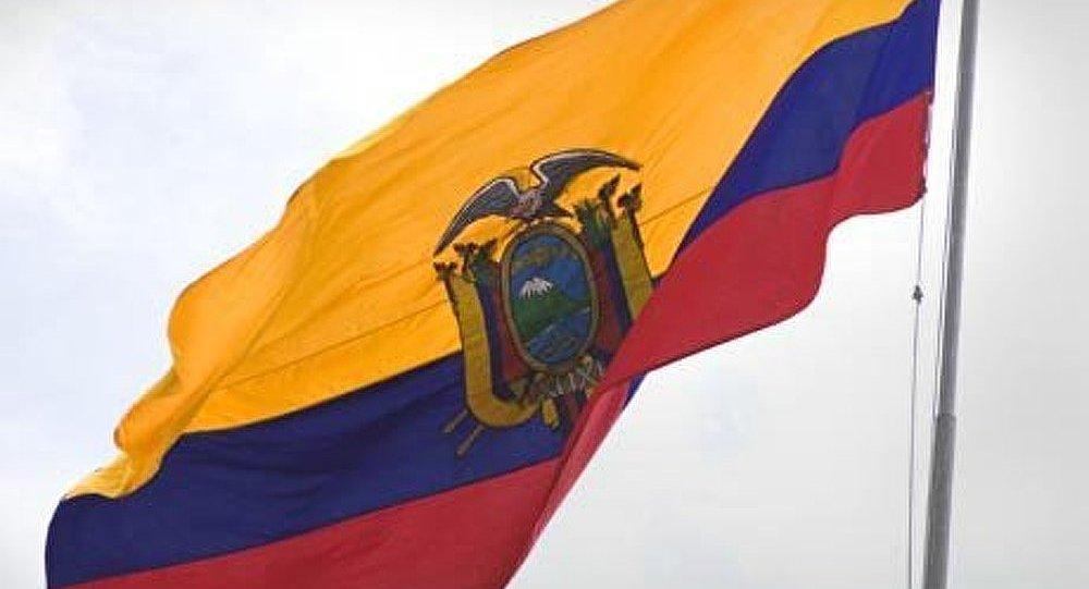 Equateur : évacuation suite à une augmentation d'activité d'un volcan