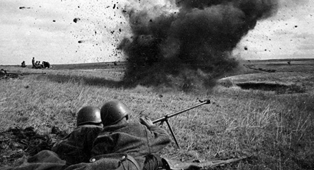 Colonel Tchernikov : « La guerre est toute une époque de ma vie »