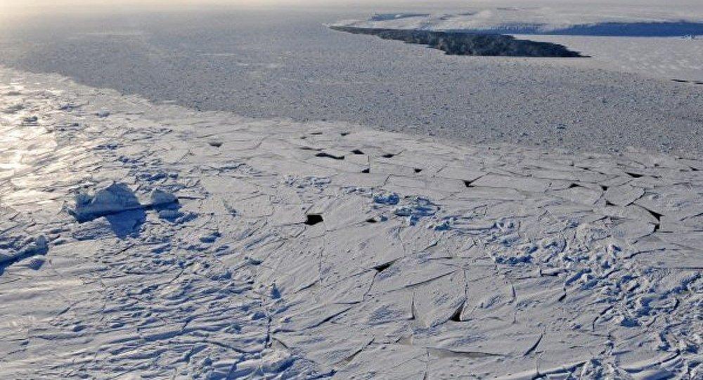 Le partage du plateau continental arctique discuté à L'ONU