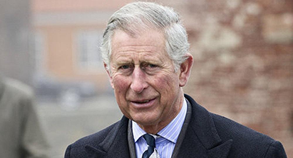 Le parlement britannique examine des impôts de Prince Charles