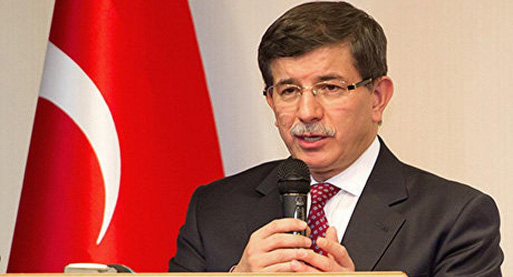 La Turquie nie son implication dans l'attaque israélienne contre la Syrie
