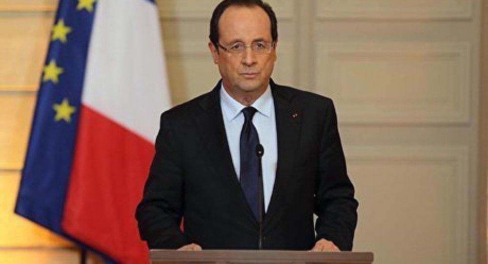 Mali : François Hollande confirme la mort d`une otage français